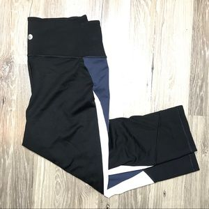 Livi Active Leggings 14/16